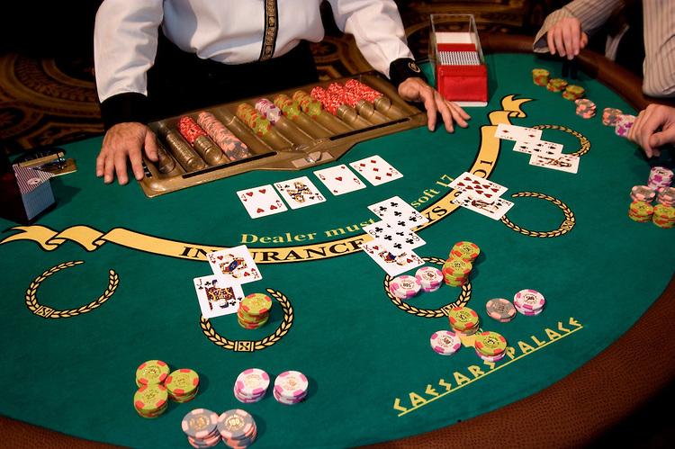 Caesars palace online blackjack poker magazine pdf