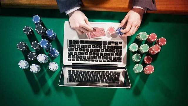 Selecting an On the web Casino – Traps You Should Watch Out For