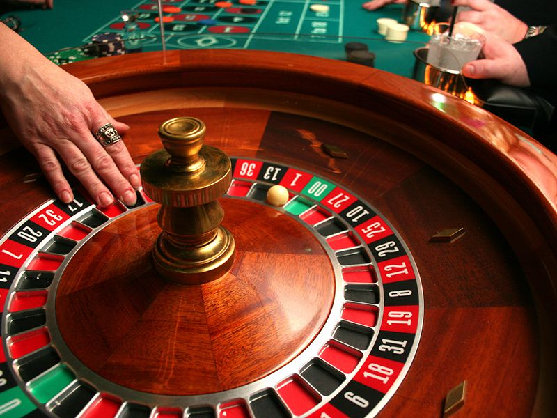 Online roulette free spins